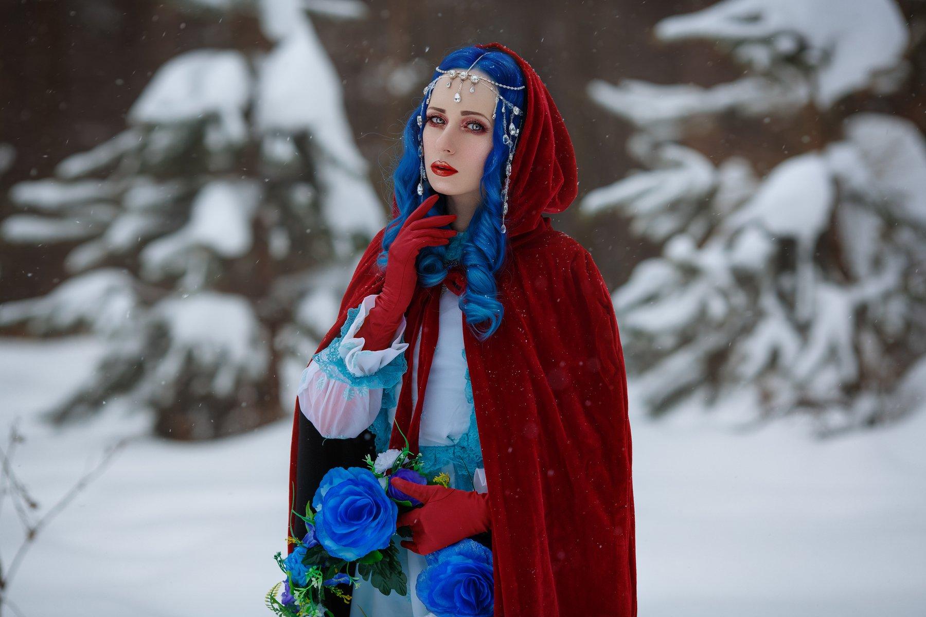 метель, Светлана