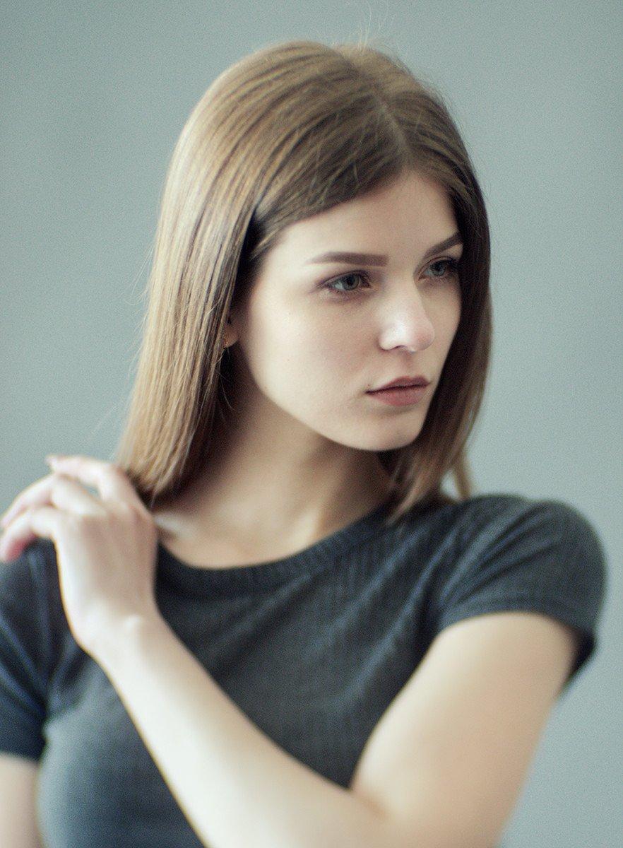 девушка, портрет, ко-120м, настроение, valeko