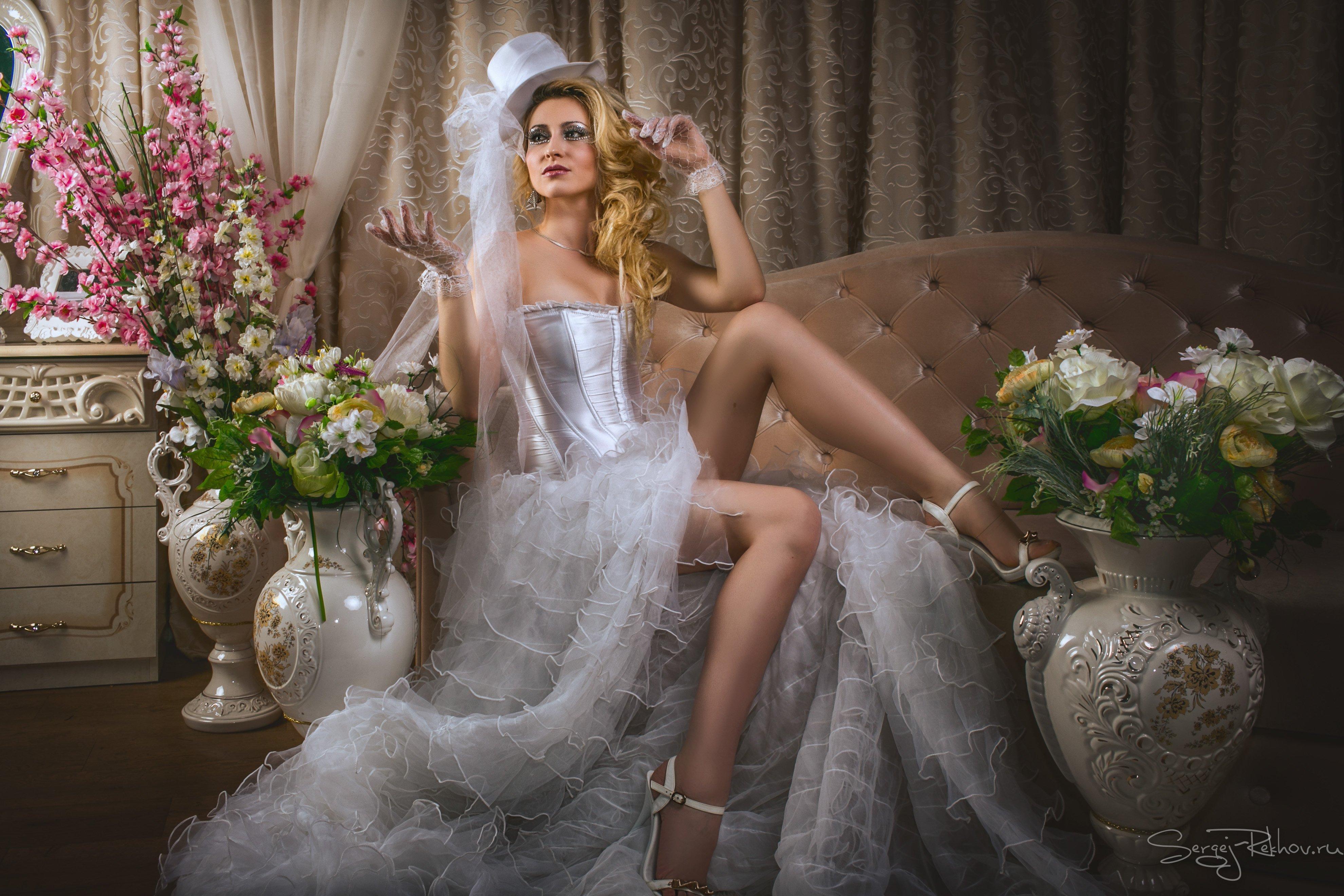 девушка, модель, портрет, гламур, rekhov, Сергей Рехов