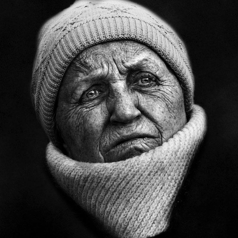 портрет, улица, город, люди, street photography,лица, Юрий Калинин