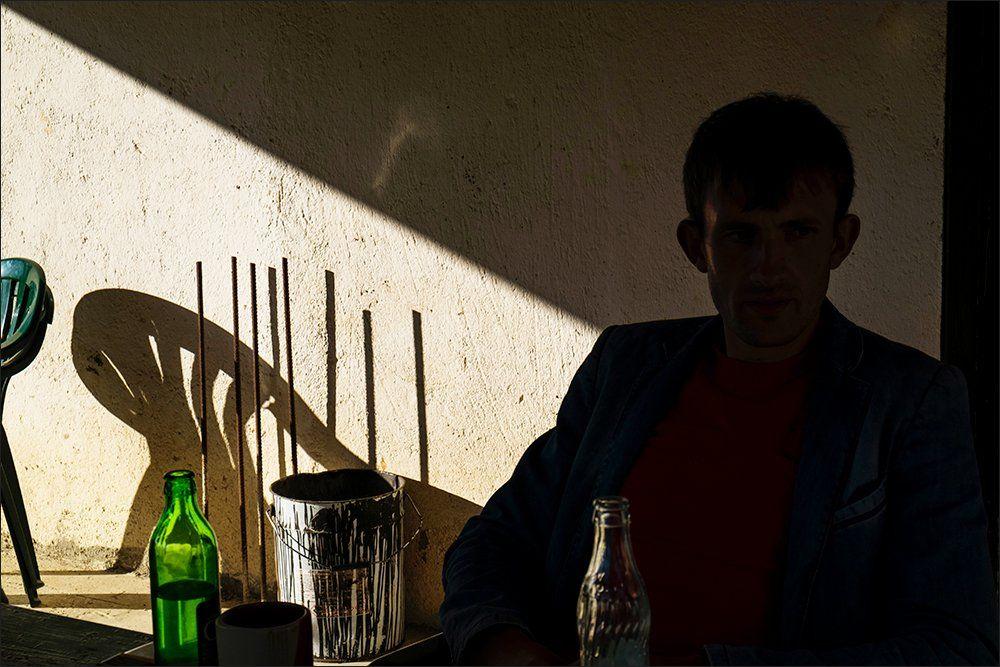 , Denis Buchel (Денис Бучель)