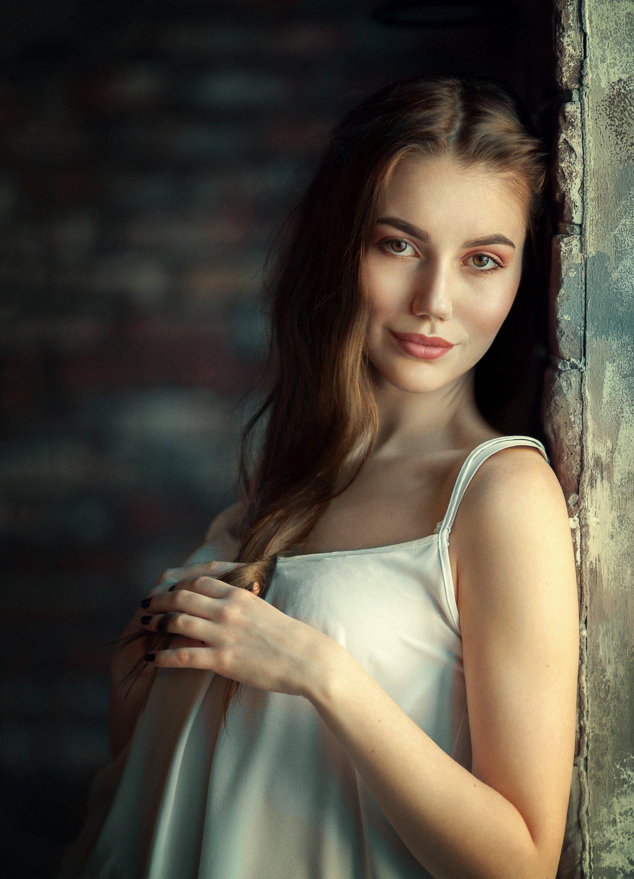 , Анна Мельникова