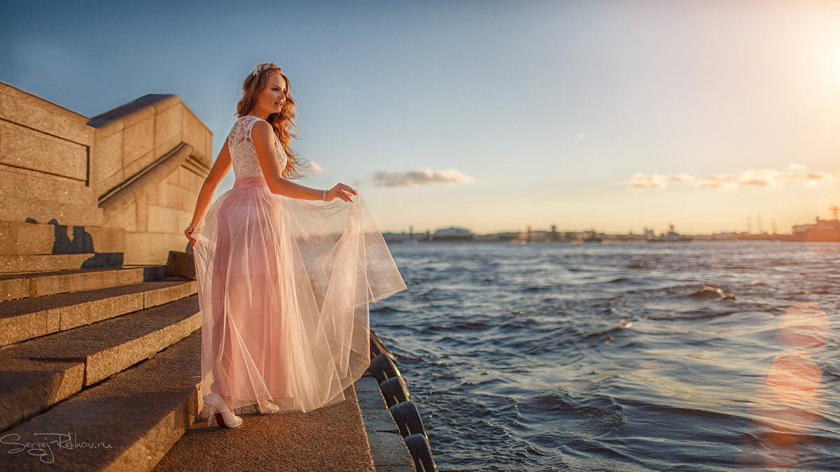 девушка, model, река, нева, питер, этопитердетка, санкт-петербург, rekhov, sergejrekhov, Сергей Рехов