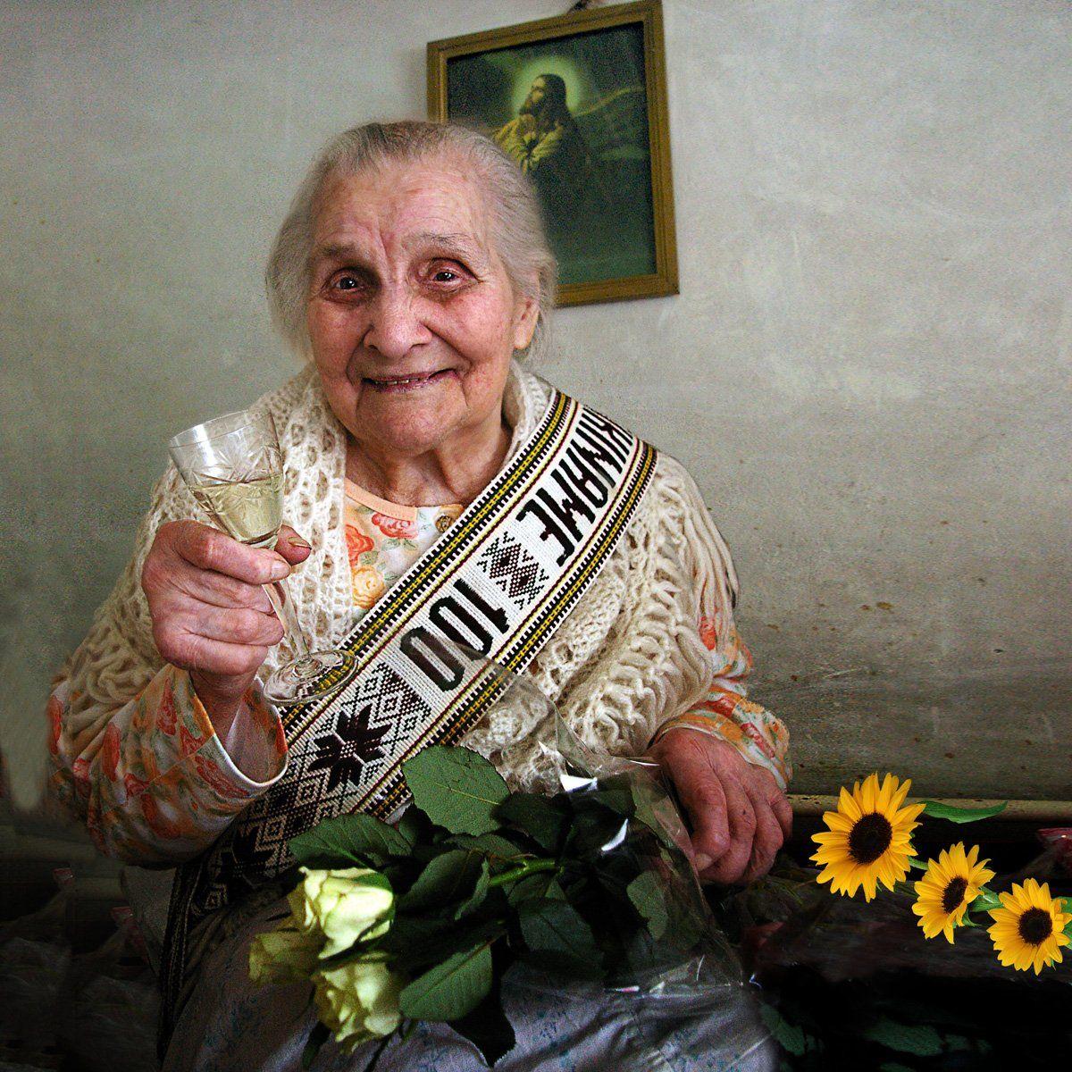 юбилей, старость, Rimantas Petrikas