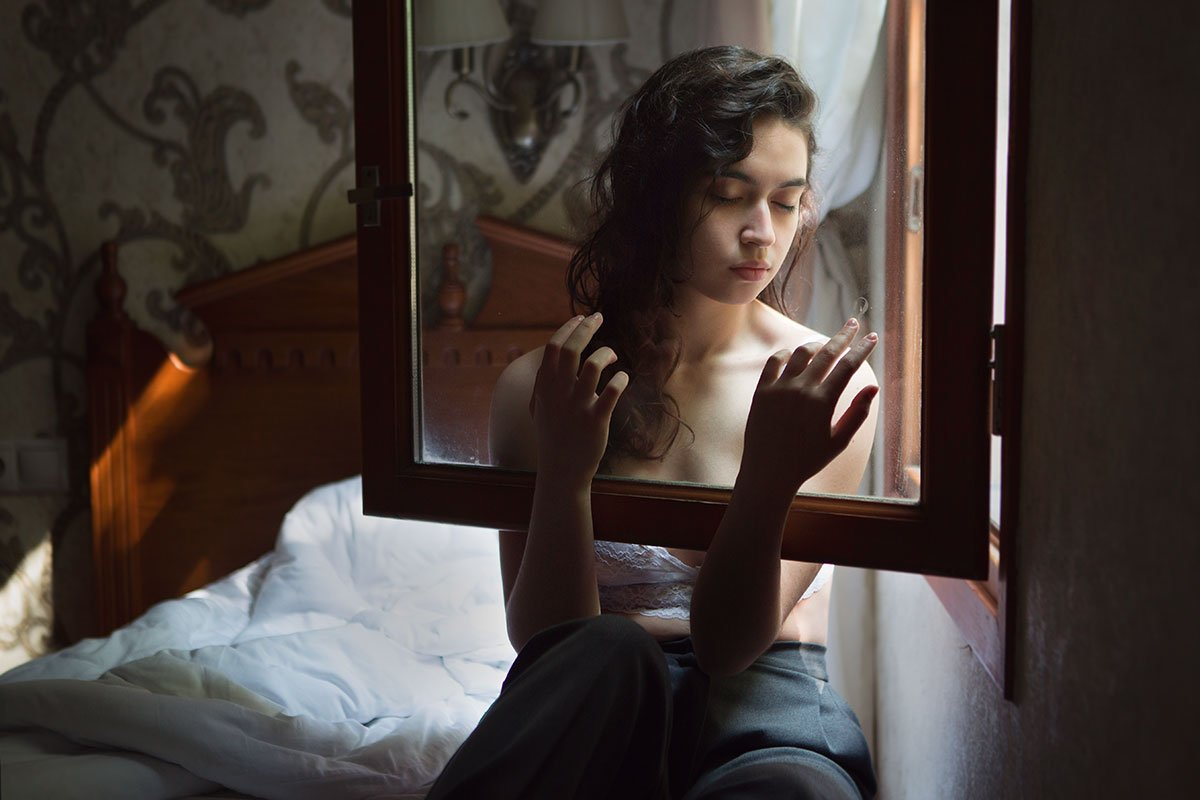 , Ольга Юсупова