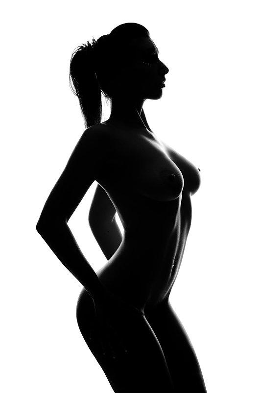 girl, nu, light, figure, studio, gotovo, Владимир Зотов