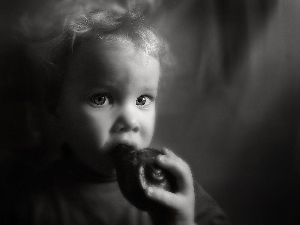 ребенок,  свистулька, Anastasia Aymilios