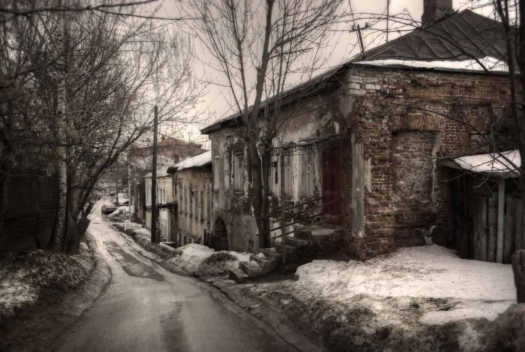 губерния, апрель, весна, прошлое лето