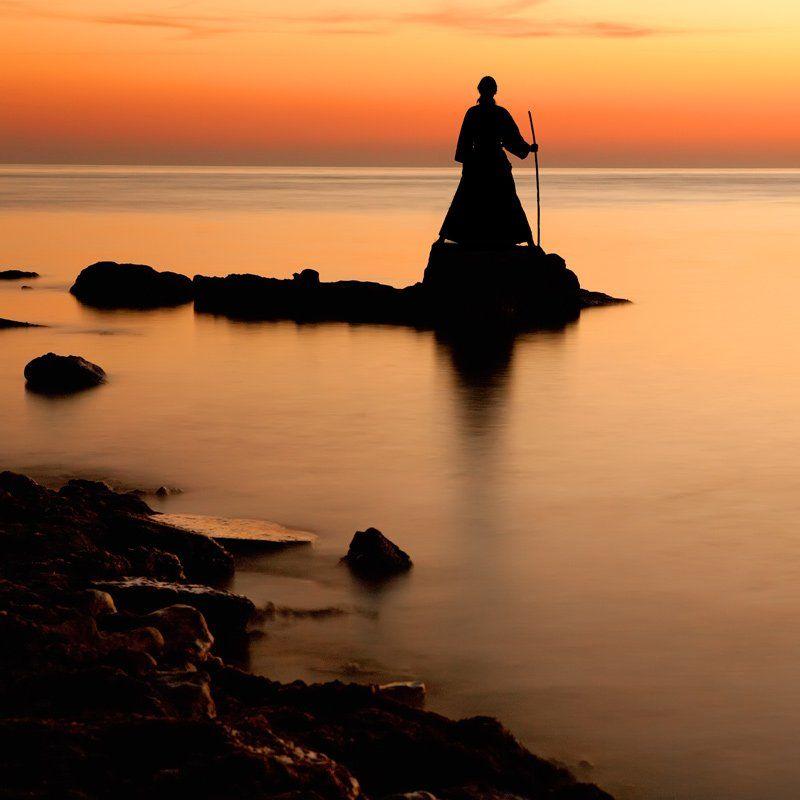 море, хокку, Kirill Grekov