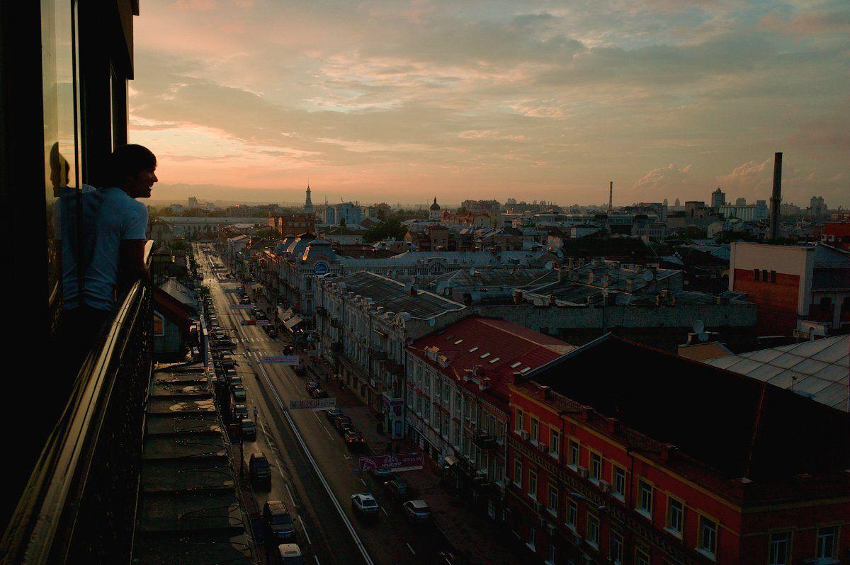 , Роман Николаев