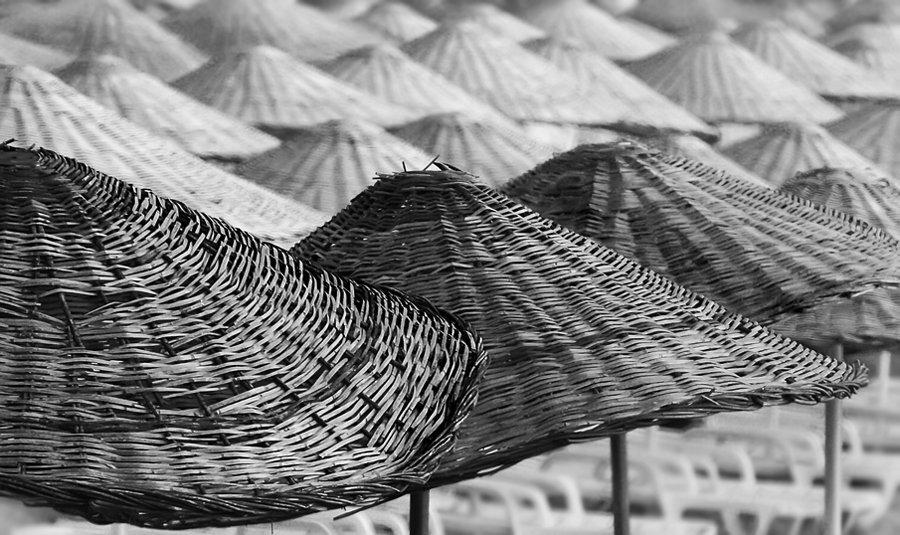 вальс, уходящего, лета, зонтики,, Юрий Лукьяненко (o4spok)