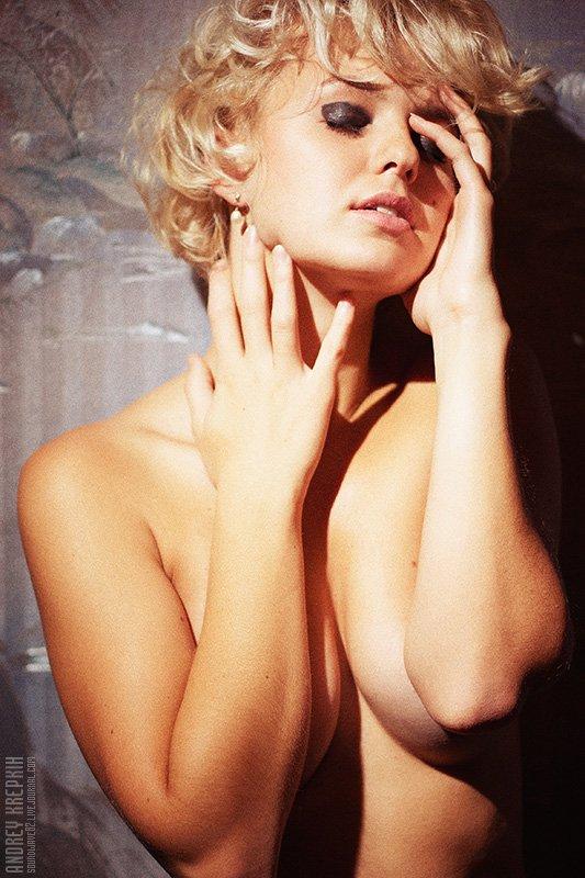 мэрилин монро, модель, екатерина опанасенко, Андрей Крепких (Sound Wave)