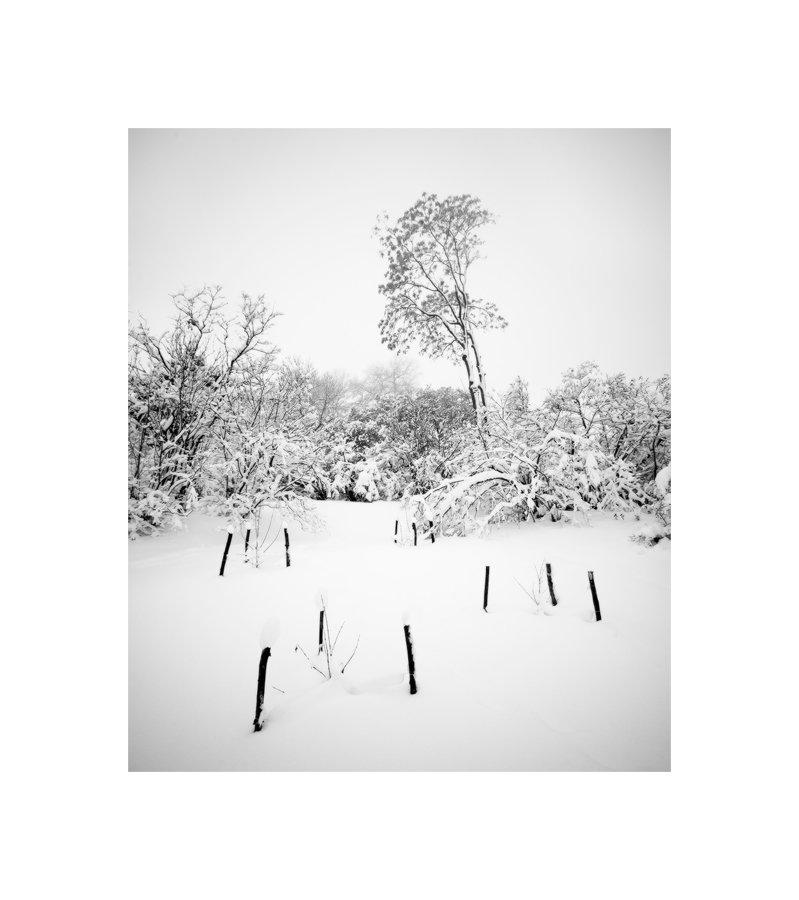 пейзаж, природа, зима, панорама, Piligrim