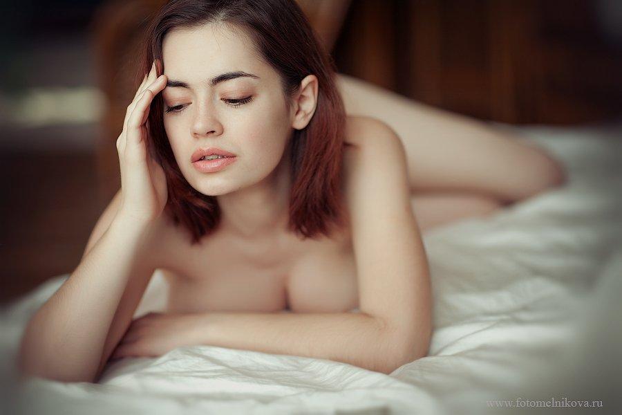 девушка, бьюти, портрет, профессиональное фото, гламур, ню, Наталья Мельникова