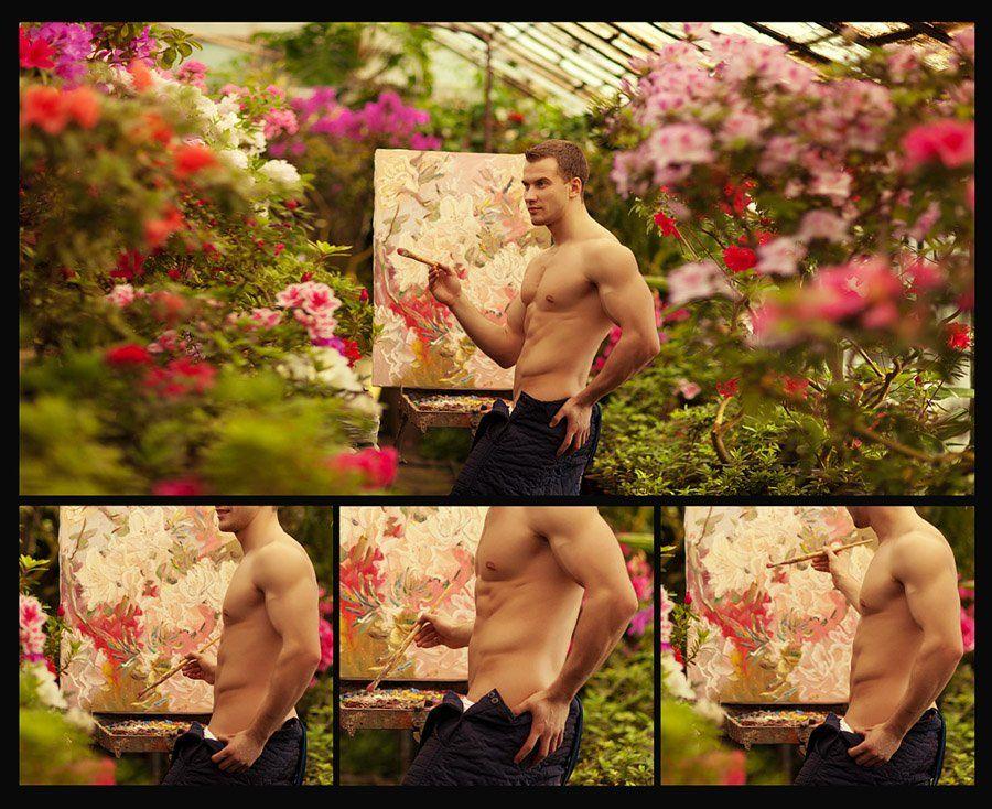 садовник, Александр Ростов
