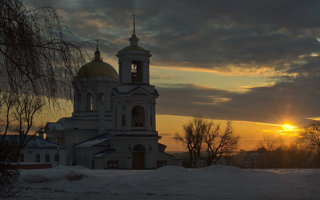 , Сергей Полукаров