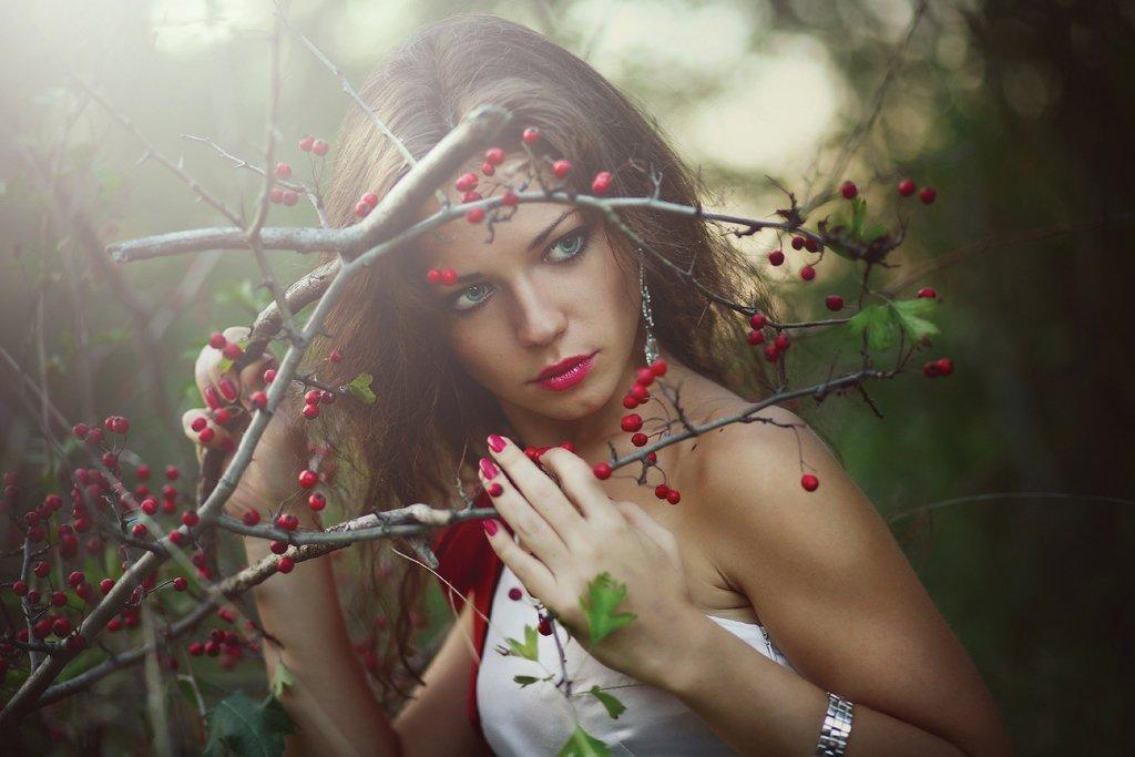 ягода, Gulyaev Yury