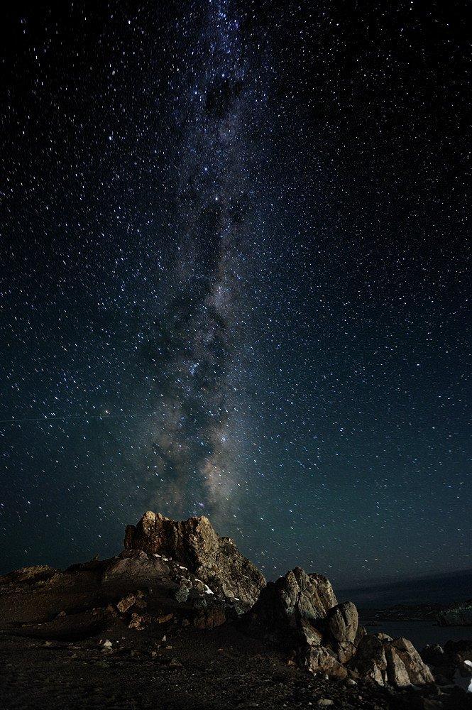 антарктика, king georg island, Руслан Елисеев