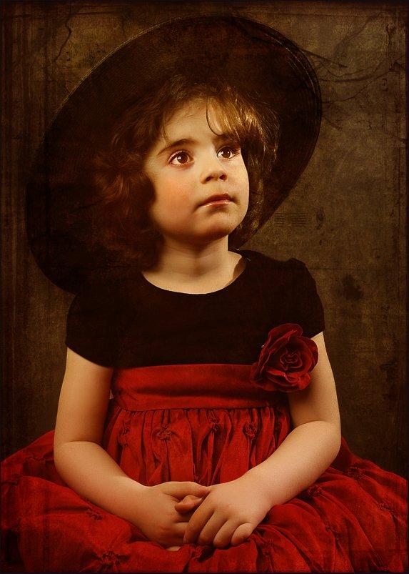 mariam, Emma Marashlyan