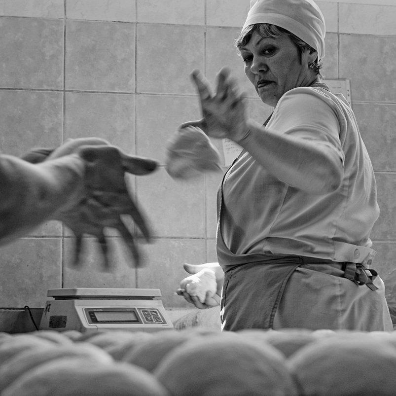 пекарня,булочка,тесто.работа, Вадим