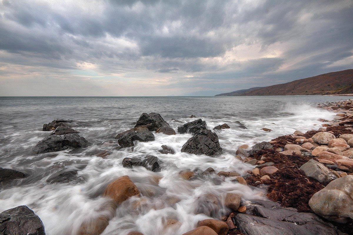 крым, морское, Артём Маковский