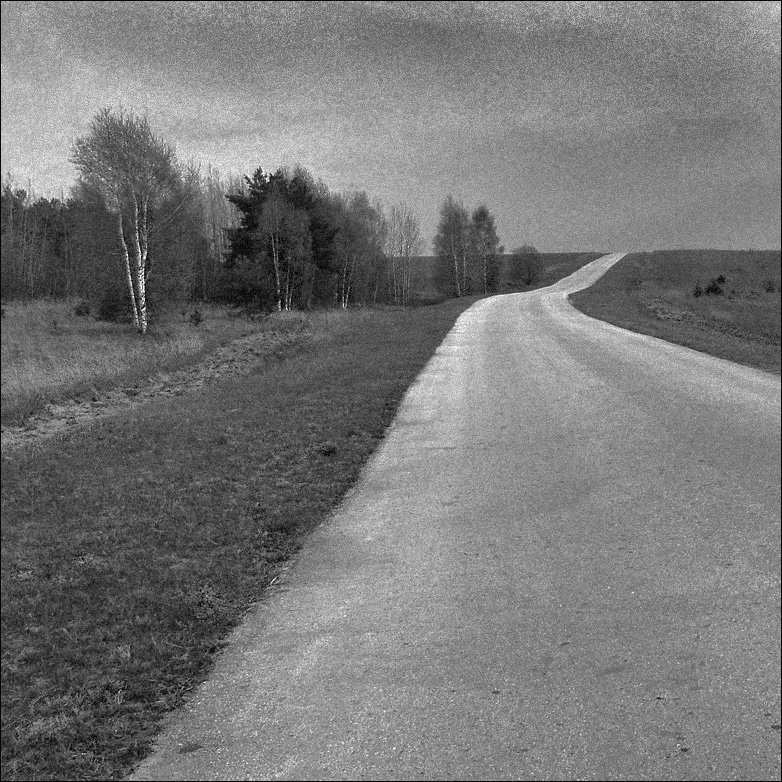 дорога, Тарасов Алексей