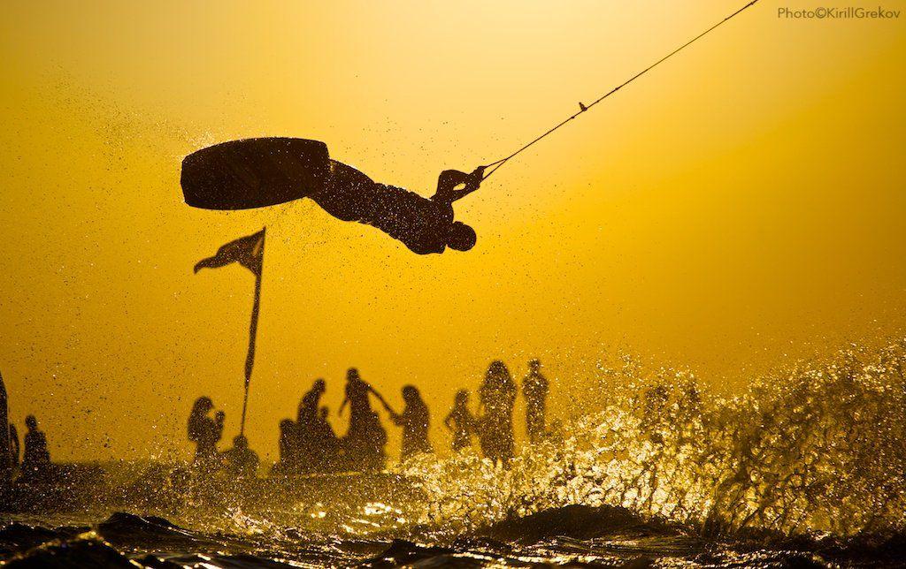 z-games, wakeboarding, jump, Kirill Grekov