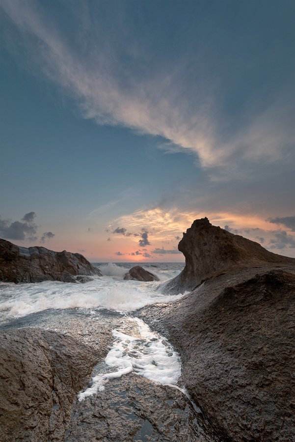 резово, болгария, черное моря, Stoyan Hristov
