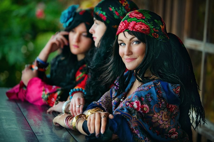 , Ludmila Yilmaz