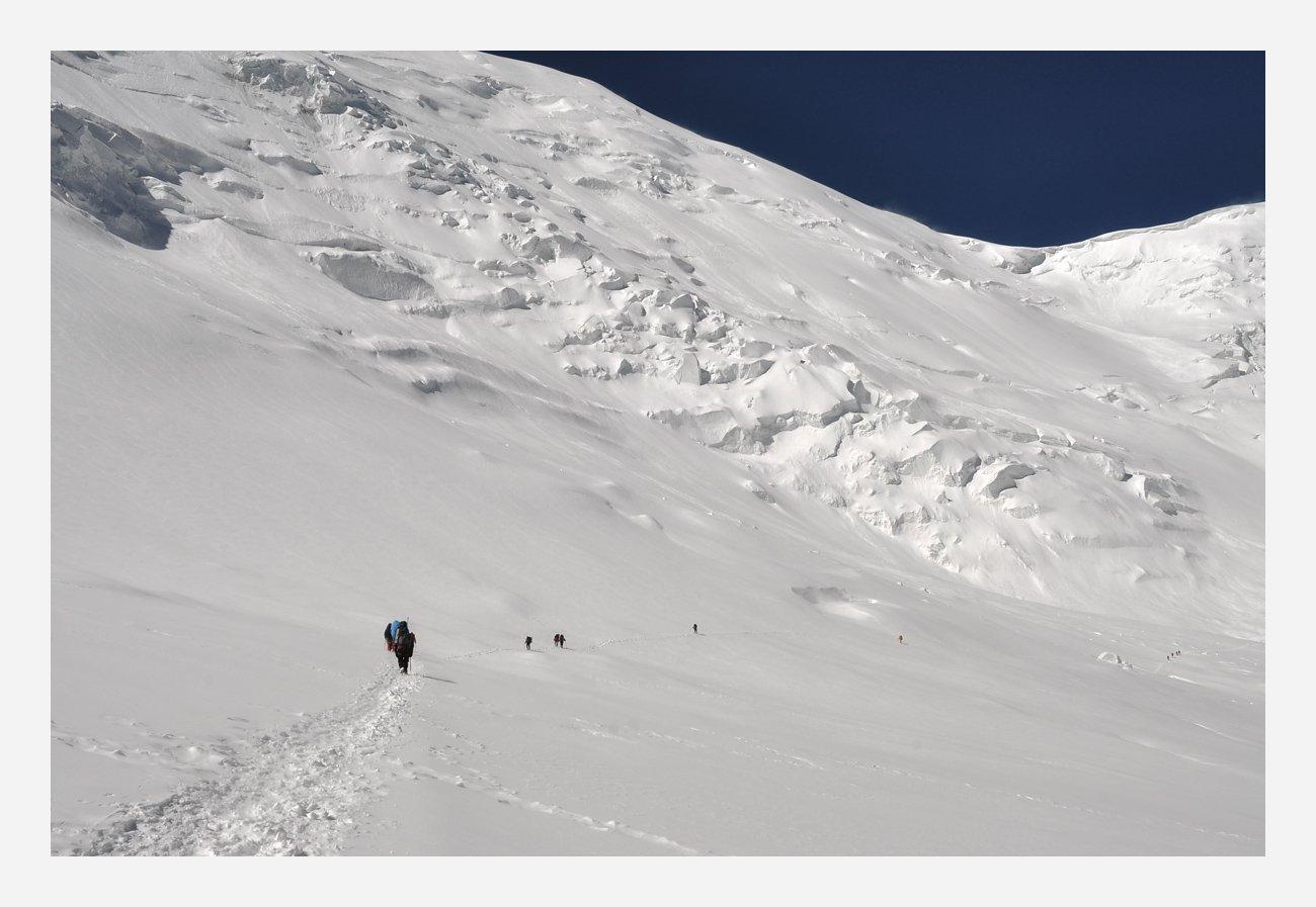 альпинизм, пик ленина, киргизия, sshestov