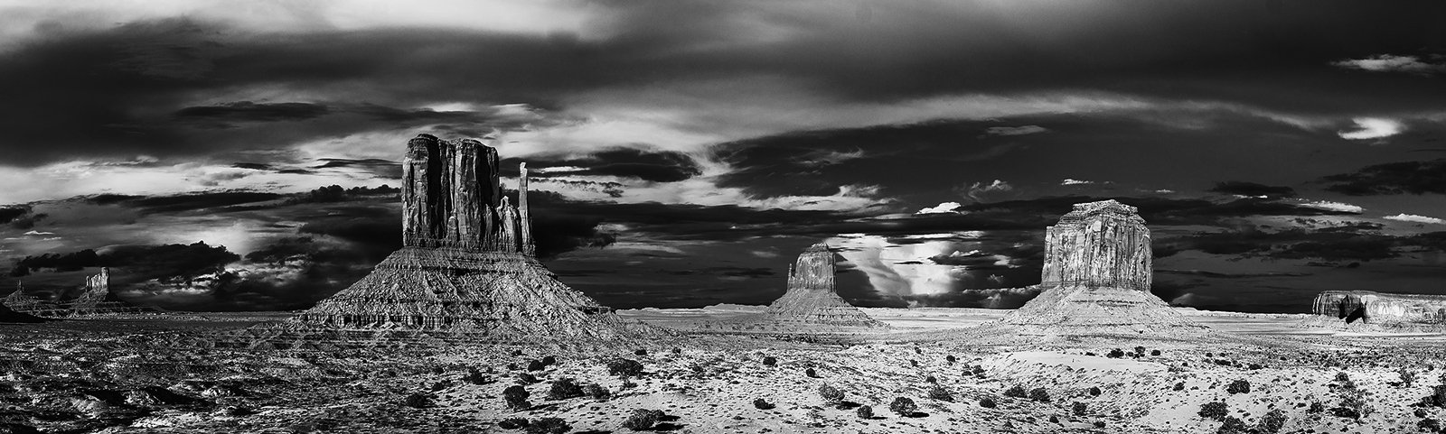 monument, valley, classic, view, Сергей Кузнецов