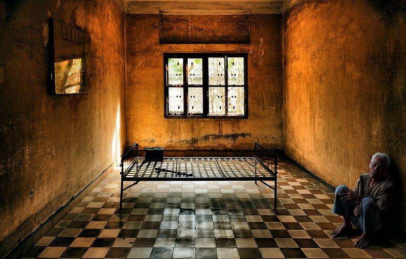 тюрьма камбоджия, fotomafia