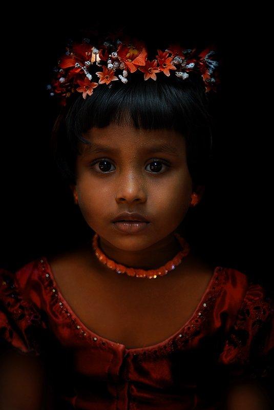 шри ланка, девочка, fotomafia