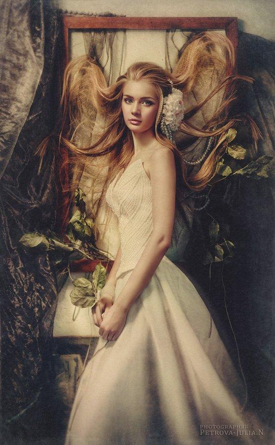 , Петрова Юлия (JuliaN)