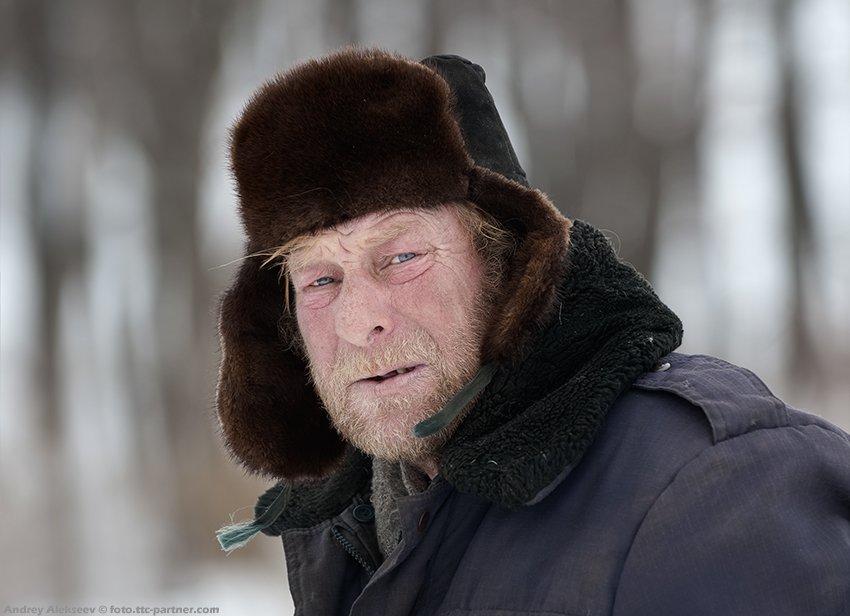 , Андрей Алексеев