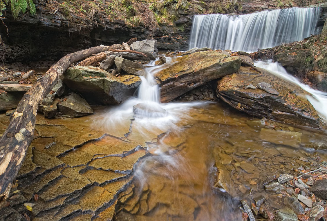 Ricketts Glen State Park 3,  Pennsylvania