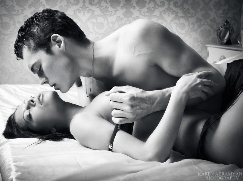 Фотографий эротические парень с девушкой 5 фотография