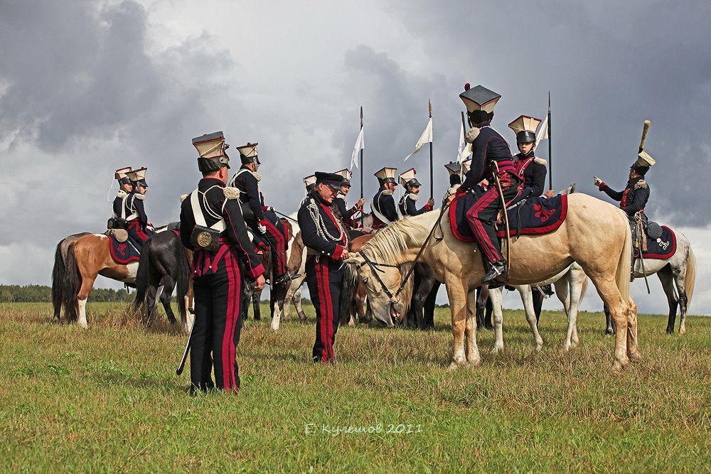 Русская конница