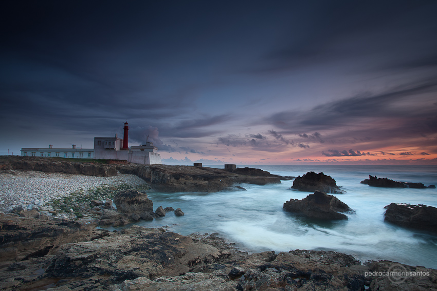 """Cabo raso"" , photographed at Sintra Cascais natural park; Visit me at (Посетите меня на)  http://www.pedrocarmonasantos.com/"