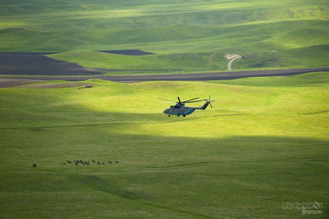 """Плато """"Уш-Коныр"""". Одно из красивейших мест северного  Тянь-Шаня. Любимое место летчиков."""