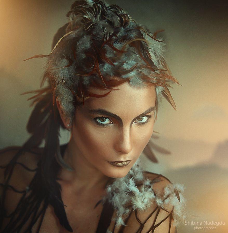 Эротика ирины воробеи 7 фотография