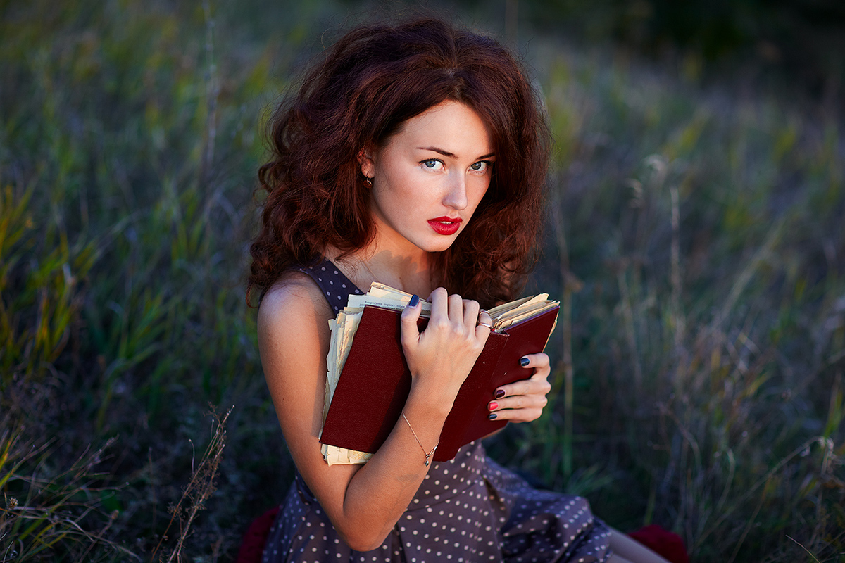 Я девушка тихая...скромная... .
