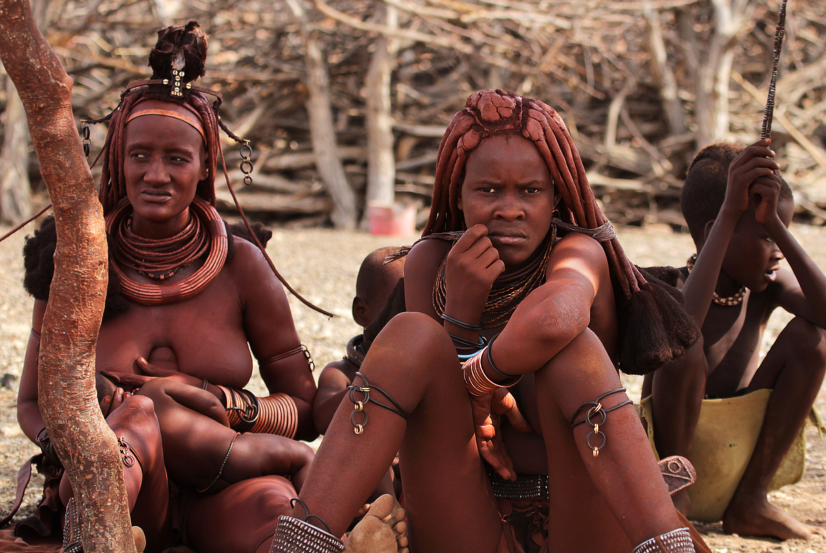 диких племенах онлайн смотреть порно в