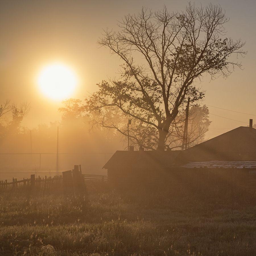 Восход с.Кочкарь