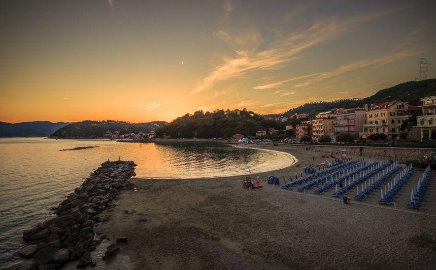 1.6.2014, Lerici, La Spezia, Liguria, Italy...