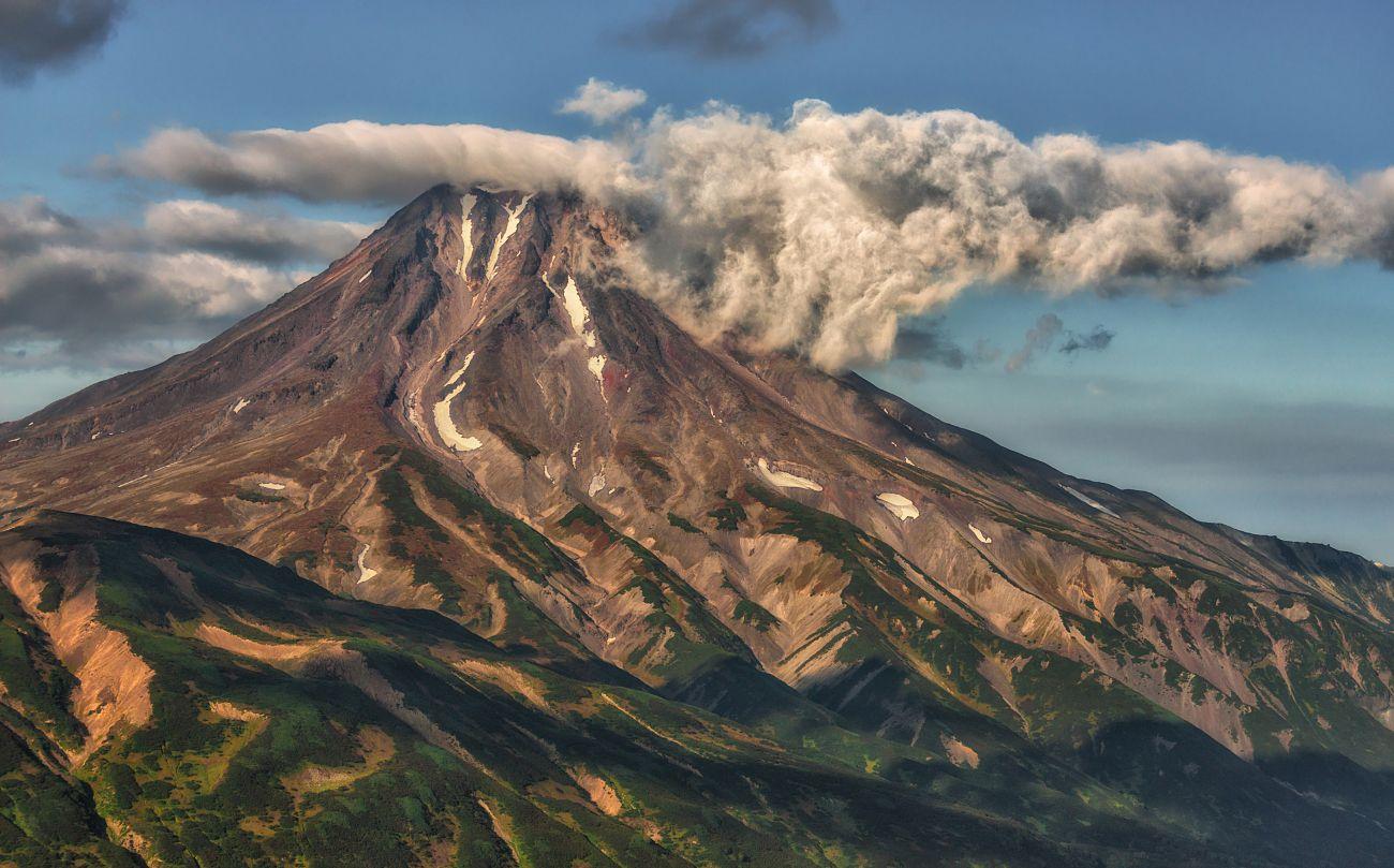 vulkan россия