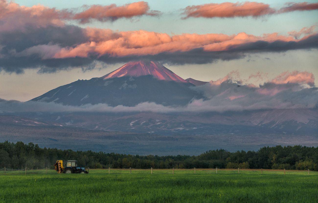 вулкан russian