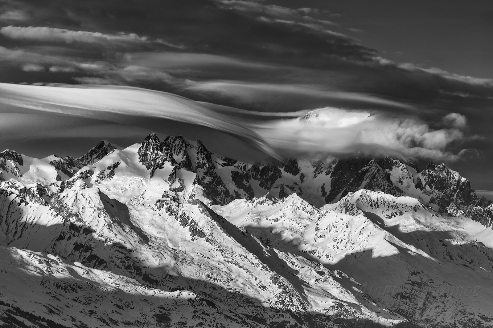 Вершины мира, часть 2