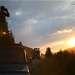 Фотоботы – они не знают усталости и могут колесить сутками на пролет в поисках самого зачетного кадра. Днем они несуться на закат, ночью - на рассвет, и ничто не сможет их остановить, пока есть в них Искра Великого Фотографа!