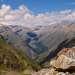 Вид на долину Ирик